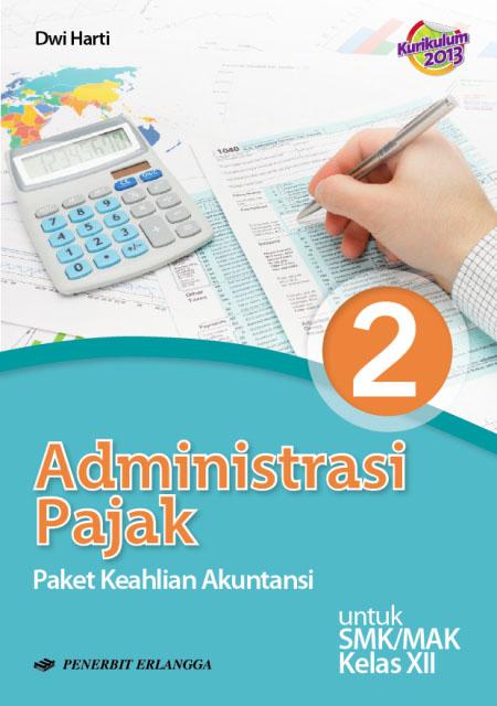 Administrasi Pajak Untuk Smk Mak Kelas Xii K13n